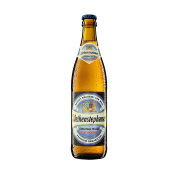 Weihenstephaner Original Helles Alcoholvrij